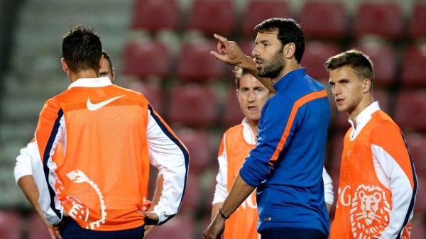 Trainer_Nistelrooy